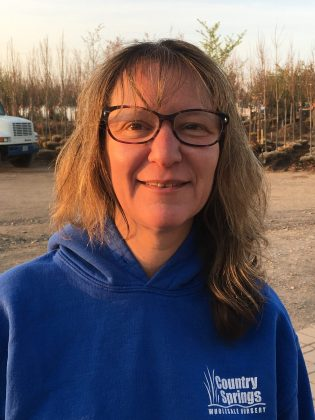 Julia Keyser<br/>Administrative Director