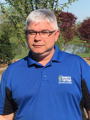 Rob Conaway<br/>General Manager
